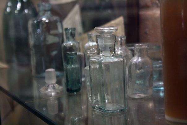 Скляночки без гербов