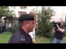4 membres de Pussy Riot ont reçu une amende de 1500 roubles et se sont vus confisquer leurs uniformes de police