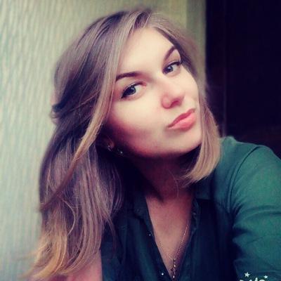Настя Воронецкая