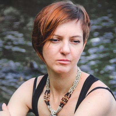 Кира Вакуловская
