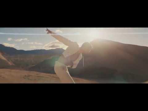 Gabriel Garzón-Montano - Golden Wings [Official Video]