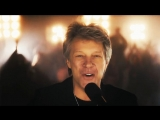 Премьера! Bon Jovi - When We Were Us (05.03.2018)