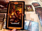 Storytelling Differences Between Lenormand & Tarot