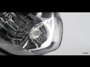 Motorcycle Street Bike Halogen SAE Headlight Headlamp Universal Fit - KiWAV