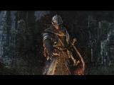 Dark Souls Remastered. Капра, каналыга, Разверстый Драгон