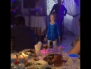 Wedding day Выступление Кристиночки