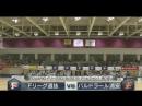 フットサル Fリーグ 18/19 第7節-1 バサジィ大分×湘南ベルマーレ