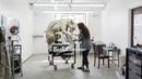 Beth Cavener Sculptor