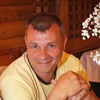 Анкета Андрей Васильев