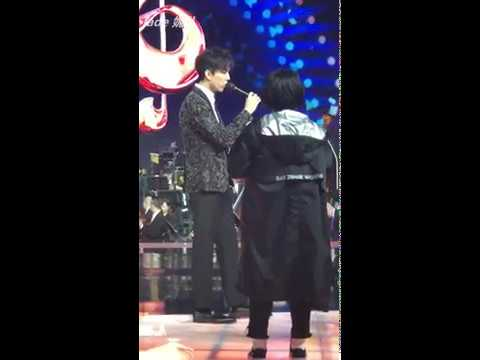 [DDV] Dimash Kudaibergen 2018/04/10 Belt and Road concert rehearsal Magic Flute 迪玛希 一带一路音乐会彩排 夜后咏叹调