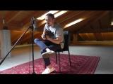 Duke Dumont - Ocean Drive (Acoustic Cover Carlos Lins)