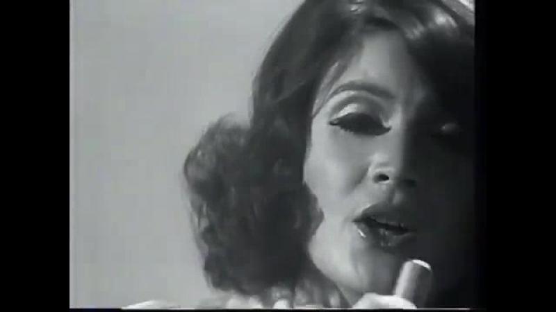 Sandie Shaw - Puppet On A Striner - 1968