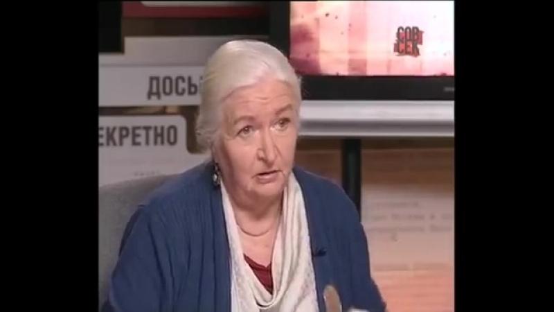 На что способен мозг. Татьяна Черниговская.