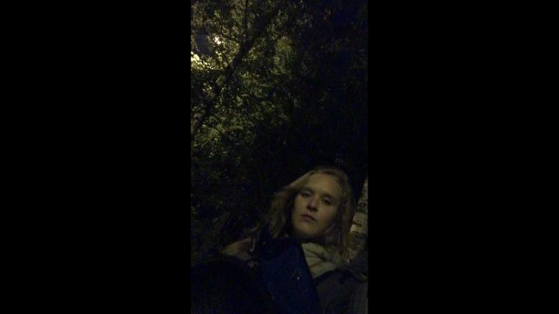 Евгения Бубнова — Live