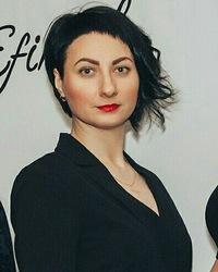 Олеся Демьянченко