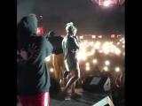 Lil Pump Ski Mask The Slump God - SAD! (live) T.M.B