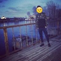 Анкета Nizom Khushbaev