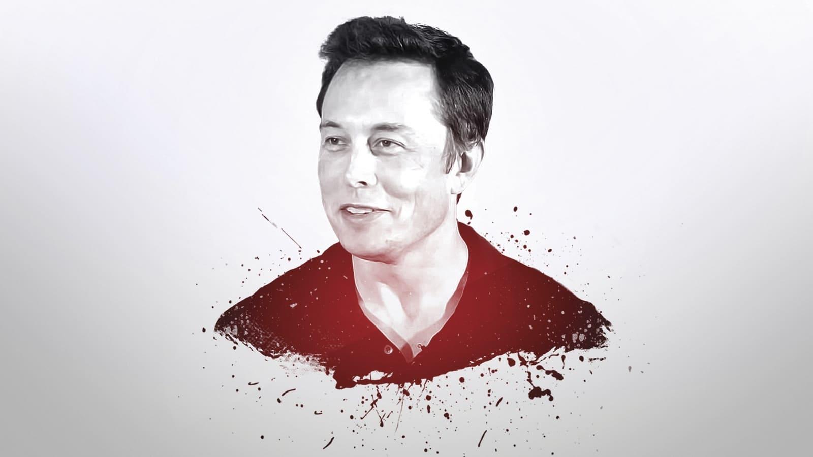 Под псевдонимом Сатоши Накамото скрывается Elon Musk?