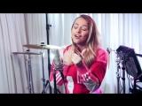 Годный вокальный кавер песни Bruno Mars - Finesse (Emma Heesters Cover)