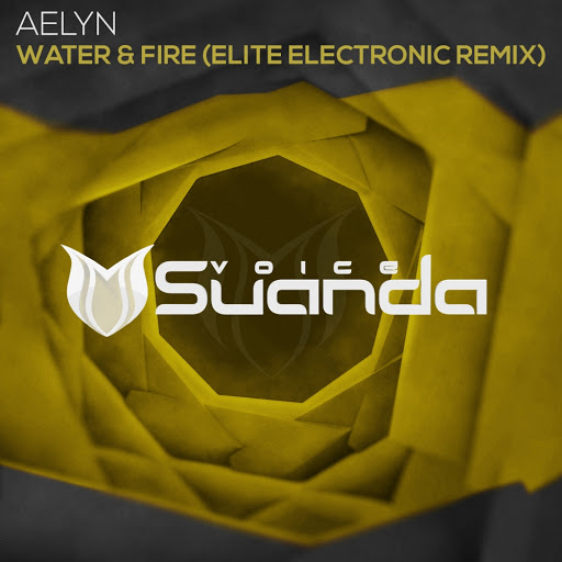 Aelyn альбом Water & Fire (Elite Electronic Remix)