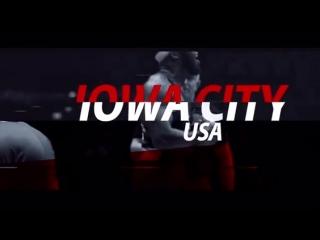 Официальный тизер Кубка Мира по вольной борьбе Айова-2018