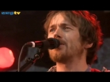 Damien Rice - Cannonball (LIVE)