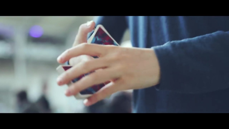 MTH by Matthew Beaudouin _ Official EP Trailer _ Cardistry Touch