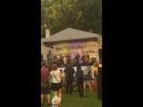 Рок и народные. Фестиваль музыки.