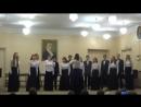 СИРЕНЬ С Рахманинов пер Овчинниковой