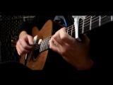 Drake - Hotline Bling - Fingerstyle Guitar
