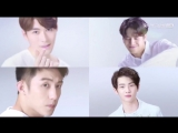 [Видео] 180523 Промо-ролик шоу «Let Go Of My Baby»