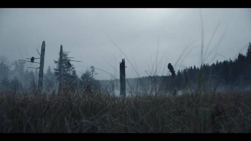 Мёртвая зона / Zone Blanche / S01E07 из 08 / на русском