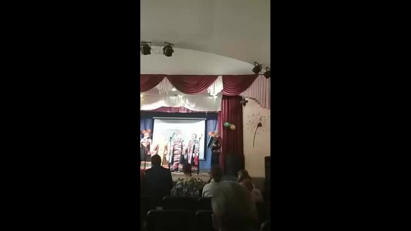 Наталья Куликова Live
