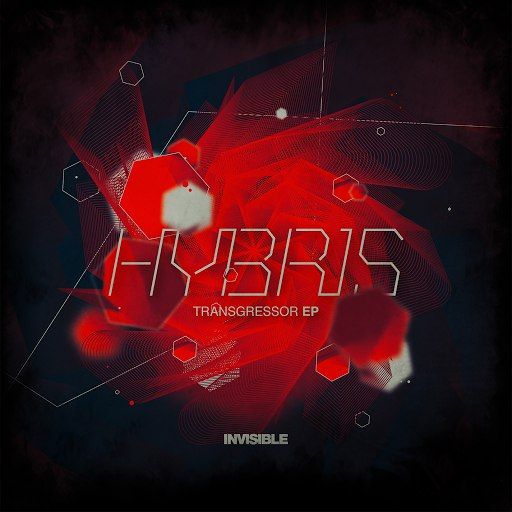 Hybris альбом Transgressor EP