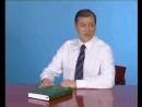 Мэр города Харькова Михаил Добкин записывает предвыборную речь
