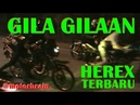 Drag Bike Motor Racing Terbaru Di Sirkuit Herex