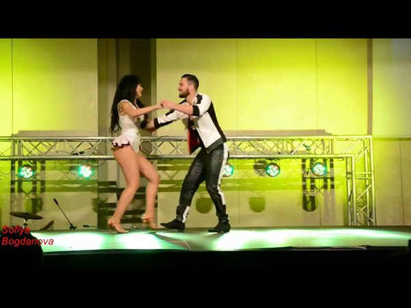 ODESSA Songs - СОФОЧКА Танцуют Desirée Guidonet Daniel Sánchez