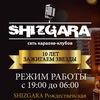 Shizgara - сеть караоке клубов