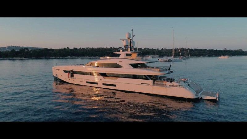 VERTIGE by Tankoa Yachts