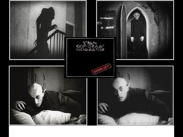 Van Der Graaf Generator ⭐ THE SLEEPWALKERS