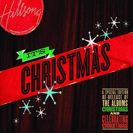 Hillsong альбом It's Christmas