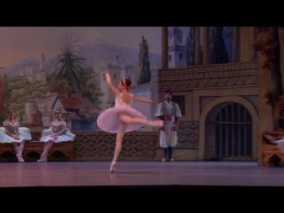 Adolphe Adam - Le Corsaire / Корсар: III Акт (Москва, 2017)