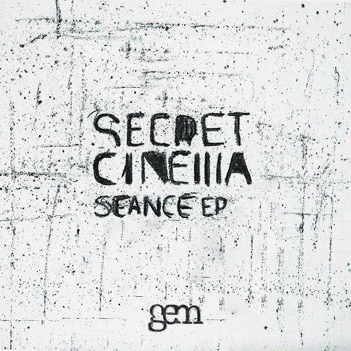 Secret Cinema альбом Séance EP