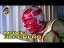 AVENGERS INFINITY WAR Bloopers Gag Reel 1 2018 Marvel Movie