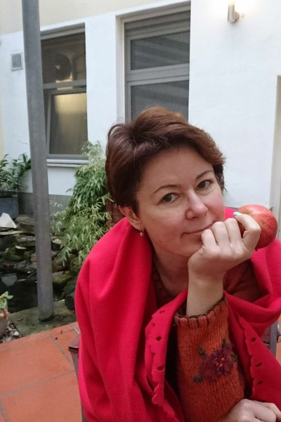Марина Обухова