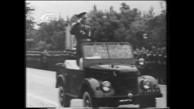 Таһир Кусимов БСТ күрһәткән фильм телевизор аша яҙып алынған
