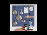 Шикарные идеи для маленькой кухни