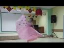 Ансамбль - Жасмин , Чикова Ирина Сергеевна - Танец павлинов ,Romario - Женщины, я не танцую