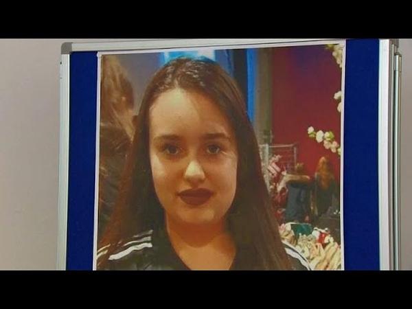 Убийцу 14-летней Сюзанны подозревают в изнасиловании еще одной девочки…