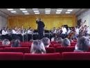 П.Чайковский Адажио из балета Щелкунчик